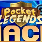 Pocket Legends HackCheats by GameBag.ORG – Get Free Gold and Platinum (iOSAndroid)