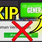 Skip Bypass Human Verification Survey 100 – No more Survey Offers