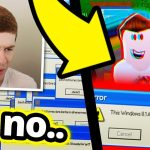 This Roblox Game Hacks Your Computer