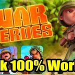 War Heroes HACK : Unlimited Gold and Money Hack for Androidios (Update)