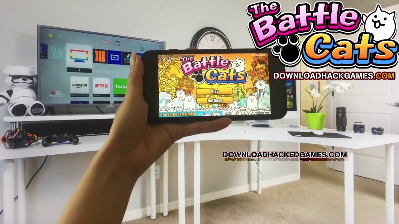 battle cats hack game killer - battle cats hack with computer