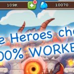 idle heroes Hack – Free Gems Gold For android IOS Video proof