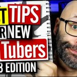 Best Tips for New YouTubers in 2018