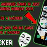 HACK ANY ANDROID GAME NOROOTNOPC HOW TO HACK ANY ANDROID GAME IN JUST 6 SECONDS – HACK ANY GAME