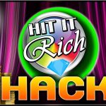 Hit it Rich HackCheats by GameBag.ORG – Get Free Coins (iOSAndroid)