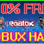 Roblox Hack Free Robux Hack – iOSAndroid PROOF