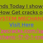 SYSTEM MECHANIC CRACK PLUS ACTIVATION KEY WITH KEYGEN