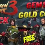 Shadow Fight 3 Hack 2018 – Shadow Fight 3 Cheats Gems and Coins iOSAndroid