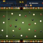 The MOST ANNOYING 8 Ball Pool Match HACK Youll Ever See (ball movement hack)