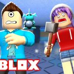 AUDREY THE BEAST HACK FAST Roblox Flee the Facility w RadioJH Games MicroGuardian