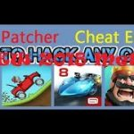 Best 2 app to hack any games for android and pc 2018