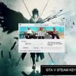 GTA V STEAM KEY GENERATOR FREE CDKEY SERIAL 18 January 2018 Update by Cherristaggs