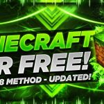 How to Download Minecraft Full Version For Free 2018 With Multiplayer