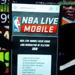NBA Live Mobile Hack 2018 – How To Get Free NBA Live Mobile Coins Cash 2018 AndroidiOS