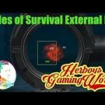 Rules Of Survival Hack External ESP -PC