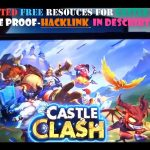 Castle Clash Free Resources – Castle Clash Hack Cheats IOs Android
