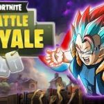 Fortnite: Battle Royale PC SUPER SAIYAN SQUAD ATTACKS DAY 1 OUT OF 30