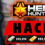 Hero Hunters Hack – Unlimited Gold and Cash on Android iOS for FREE