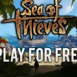 How To Play Sea of Thieves for Free