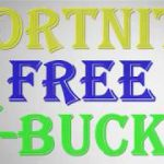 How to hack Fortnite for free V bucks on Android ,iOS,PC and Playstation