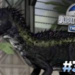 INDORAPTOR IN THE GAME?? Jurassic World – The Game – Ep336 HD