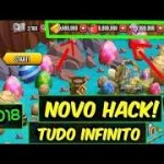 NOVO MOD COMO HACKEAR MONSTER LEGENDS v6.1.5 no ANDROID (DOWNLOAD APK MOD HACK 2018)