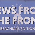 News From The Front – Beachmas Edition