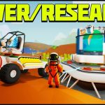 ROVERS and RESEARCH Astroneer Episode 2 Z1 Gaming