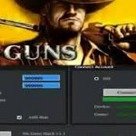 Six Guns Hack Tool Cheat for Android Mac iPad No Jailbreak February 2018 Update by ElinoreLocklear