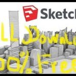 Sketchup Pro 2018 License Key Full Crack Latest