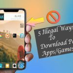 Top 5 Ways To Download Paid AppsGames Free + Hacked Games