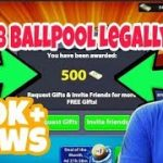 8 Ball Pool Hack for android – No Root 8 Ball Pool Hack IOS