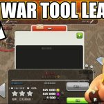 BRAND NEW WAR TOOL UPDATE LEAKED HOW ITS WORK? HOW TO USE IT LETS FIND OUT