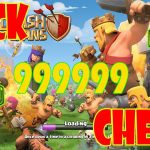 Clash of Clans Hack Free Gems – Clash of Clans Cheats Working 100 Enjoy