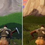 Fortnite Graphics Comparison: iOS vs. PC
