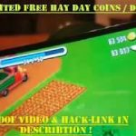 How to Get Free Coins Diamonds for Hay Day – Hay Day Hack 2018 – AndroidIOS