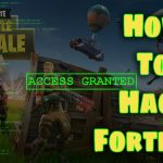 How to cheat hack Fortnite (PC, Xbox, PS4, iOS Android)
