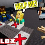 NO HACKING CHALLENGE HARD Roblox FLEE THE FACILITY