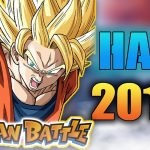 New update 2018Dragon Ball Z Dokkan Battle Hack – Free Dragon Stones and Zeni For IosAndroid
