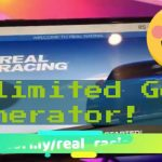 Real Racing 3 free unlimited gold hack no survey real racing 3 androidios hack generator tool