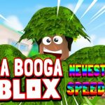 Roblox : Booga Booga Hack Clone Items, Resize Any Item, Unlimited HP Unlimited Food UNPATCHED