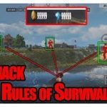 Rules of Survival Hack (Free on PC)🔥UNDETECTED 100 (03.28.2018)🔥Aimbot,Esp,Wallhack🔥