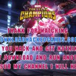 marvel contest of champions hack that works – marvel contest of champions hack no survey ipad