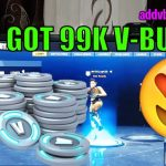 Fortnite Free vBucks – How To Get Free v-Bucks – Fortnite Hack 2018