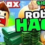 Free robux hack 2018 : Get upto 1M robux daily in Roblox pc,ios,android