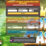 Golf Clash Hack 2018 – Free UNLIMITED Gems and Coins (IOS Android) NEW