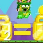 Growtopia – From 2wls to 19 wls (Easiest Way)