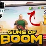 Guns Of Boom Hack 2018 – How To Get Gunbucks Gold FOR FREE (Android iOS)