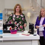 HSN Sewing Solutions featuring Janome 04.10.2018 – 06 PM