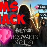 Harry Potter Hogwarts Mystery Hack Gems – Free Gems Cheat – Android and iOS 2018